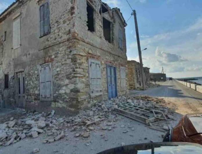 Σεισμός στη Σάμο: Οι σεισμολόγοι προειδοποιούν - Δεν πέρασαν τα χειρότερα