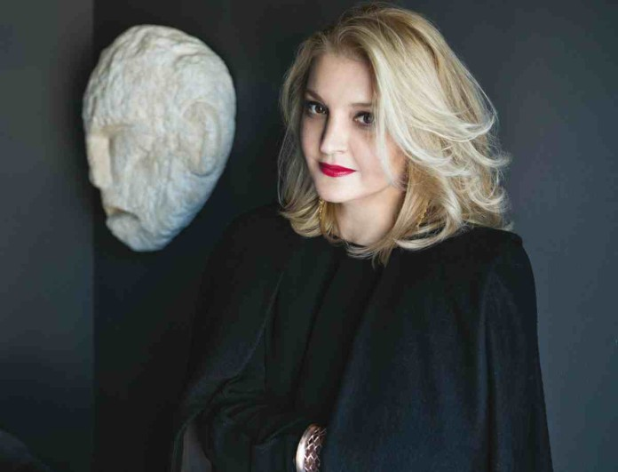 Σοφία Κοκοσαλάκη: Ράγισε καρδιές η αδερφή της 1 χρόνο από το θάνατο της - «Αν ήταν ακόμα ζωντανή...»