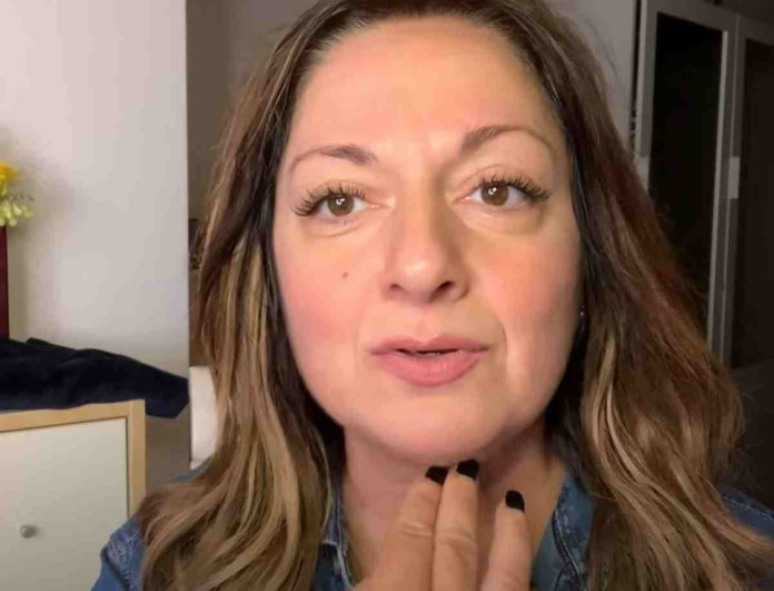 Σοφία Μουτίδου: Η παρουσιάστρια του The Booth μίλησε για τα κιλά της - Έτσι τα