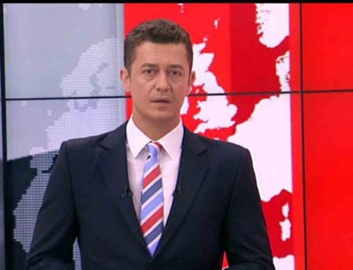Αντώνης Σρόιτερ: Η πρώτη αντίδραση για το κόψιμο της εκπομπής του στον ALPHA - «Είμαι της άποψης...»