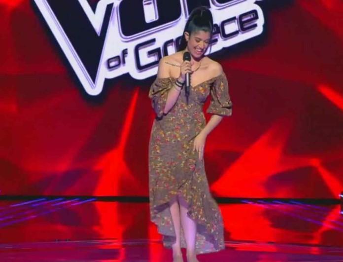 The Voice: