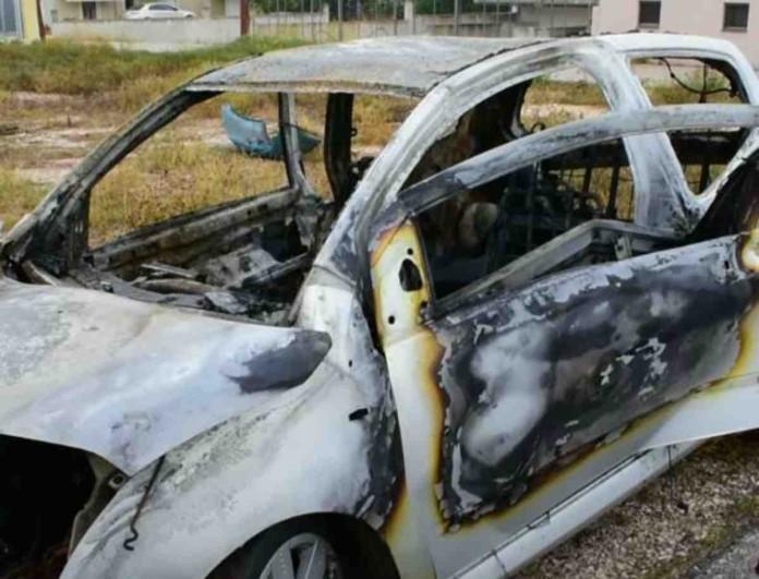 Φρικτό τροχαίο στο Ναύπλιο - Κάηκε ζωντανός 26χρονος