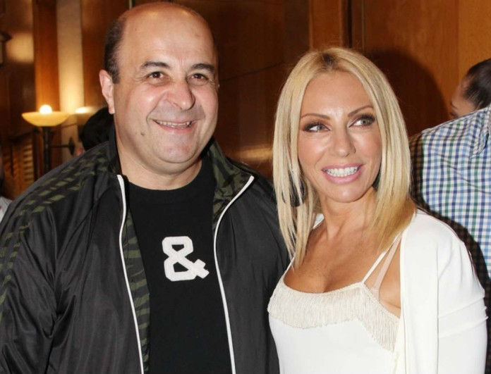 Σάλος με τον σύζυγο της Τσαβαλιά, Μάρκο Σεφερλή - Η είδηση που κάνει τον γύρο του διαδικτύου