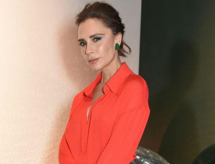 Βρες το πουλόβερ της Victoria Beckham στα H&M!