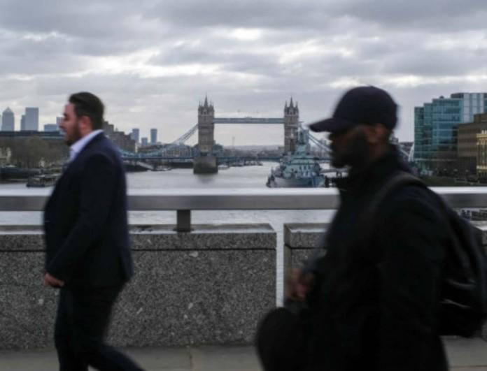 Κορωνοιός: Σε lockdown το Λονδίνο!