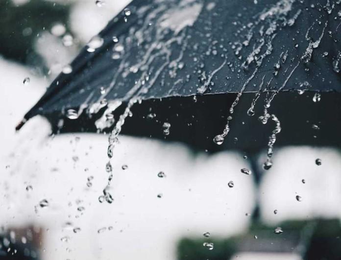 Καιρός 25/10: Αλλάζει το σκηνικό - Πτώση θερμοκρασίας και βροχές