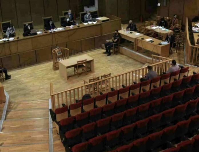 Χρυσή Αυγή: Αναλυτικά οι τελικές ποινές