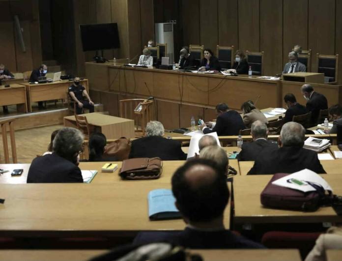 Δίκη Χρυσής Αυγής: Σήμερα η ανακοίνωση των ποινών!