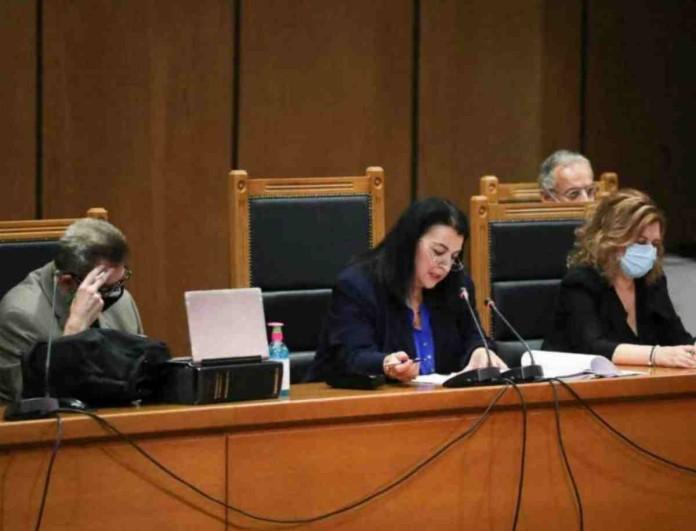 Δίκη Χρυσής Αυγής: Την Τετάρτη ανακοινώνονται οι ποινές