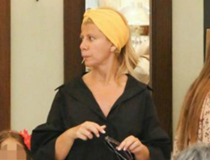 Ζήνα Κουτσελίνη: Αποκάλυψε ποια ατάκα την έκανε έξαλλη και έφυγε από το The 2Night Show!