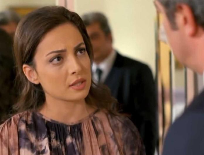 Τραγικές στιγμές στην Elif (23/11) - Η Χουμεϊρά στο νοσοκομείο