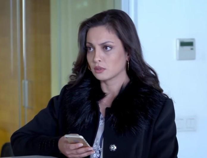 Elif (18/11): Σε άσχημη κατάσταση η Χουμεϊρά - Ο Ταρίκ την αφήνει στο περιθώριο