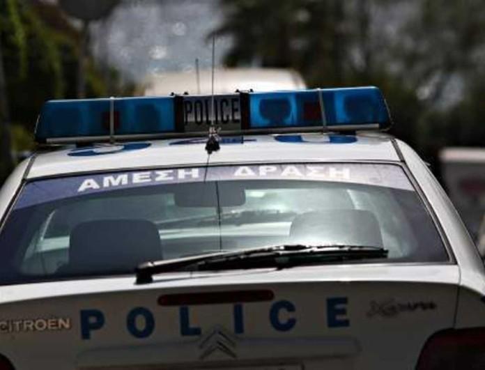 Άγριο έγκλημα στη Μάνη: Σκότωσε τη 44χρονη γυναίκα του μπροστά στα παιδιά του