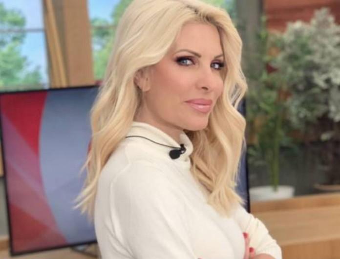 Απίστευτο «άδειασμα» στην Ελένη - «Δεν μου έλειπε όταν ήταν στην τηλεόραση, θα μου λείπει τώρα;»