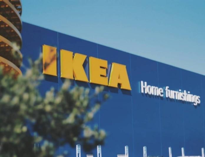 Σούπερ προσφορές στα IKEA - Γλίτωσε χώρο με το πιο χρήσιμο αντικείμενο