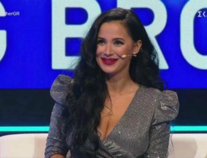 Big Brother: Σήκωσε ξανά θύελλα η Ορφανίδου - Στιγμιότυπα που έφεραν αντιδράσεις