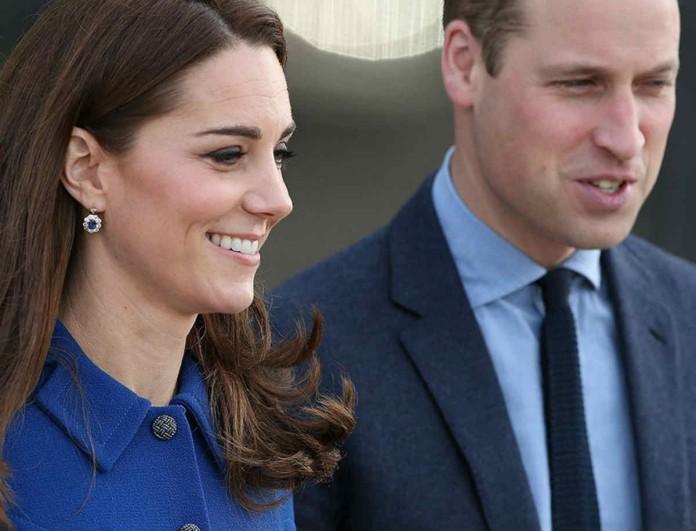 Βυθισμένοι στη θλίψη Kate Middleton και William - Η απώλεια που τους κόστισε