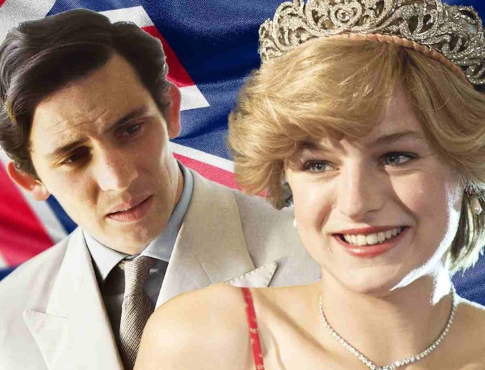 The Crown: Οι σκηνές της Diana έφεραν την «οργή» της βρετανικής κυβέρνησης
