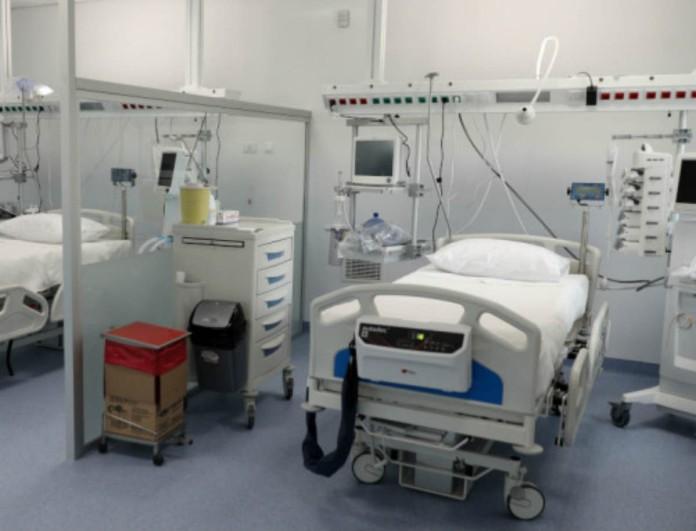 Δωρεά από το Ίδρυμα Σταύρος Νιάρχος - 174 νέες κλίνες ΜΕΘ και ΜΑΘ σε 15 νοσοκομεία