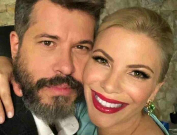 Χάρης και Αντελίνα Βαρθακούρη - Μαζί ξανά στην τηλεόραση μετά το Globetrotters;