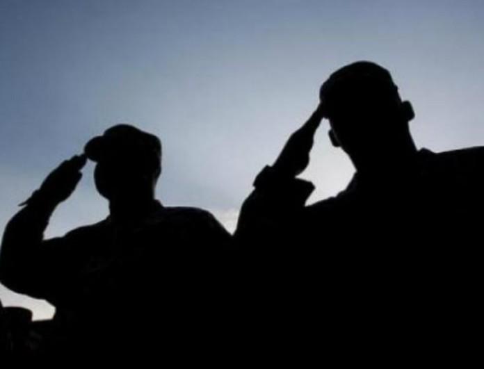 Θρήνος: Αξιωματικός των ένοπλων δυνάμεων έχασε τη μάχη με τον κορωνοϊό