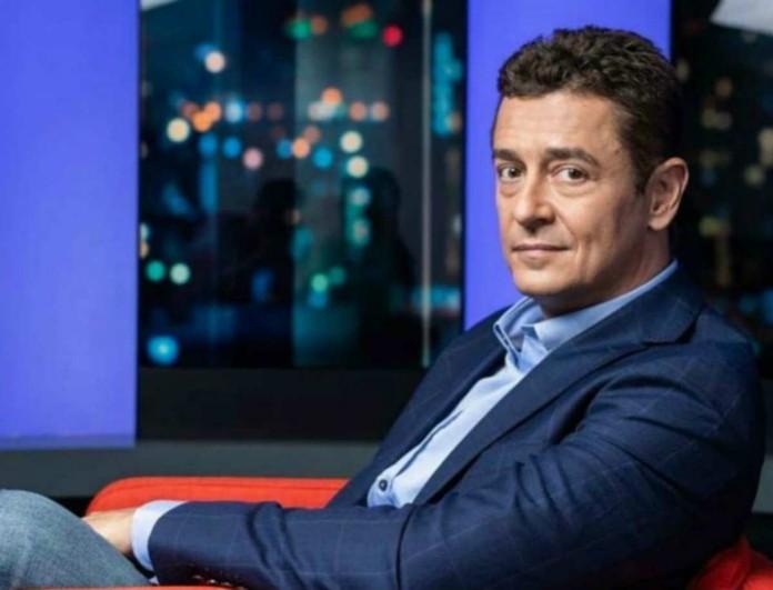 Έκτακτη ανακοίνωση για την εκπομπή του Αντώνη Σρόιτερ στον ALPHA