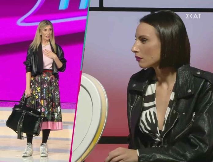 My Style Rocks: Ένταση ανάμεσα σε Άρτεμις και Έρη -