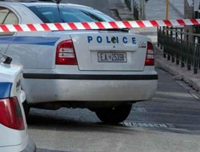 Άνδρας αυτοκτόνησε στο κέντρο την Αθήνας - Πήδηξε από τον 6ο