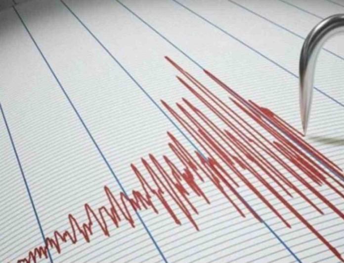 Σεισμός τα ξημερώματα της Τρίτης τρόμαξε τους κατοίκους της Ναυπάκτου