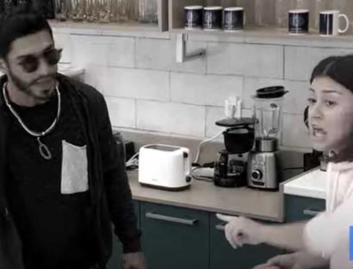 Big Brother Spoiler: Στα μαχαίρια Γρηγόρης και Ραΐσα - «Είσαι φίδι»