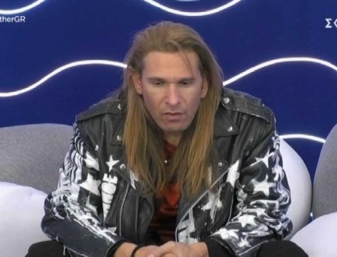 Big Brother: Έξαλλος ο Πυργίδης με τον Παναγιώτη - Το σχόλιο που τον έβγαλε από τα ρούχα του