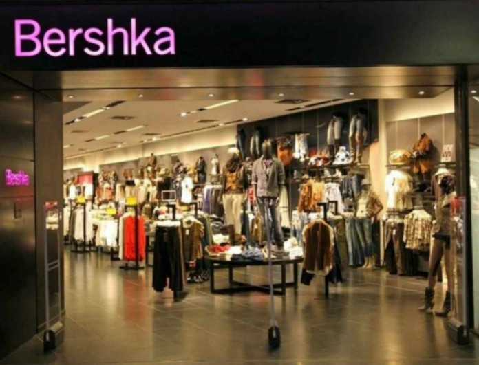 Εκπτώσεις σοκ στα Bershka - Παπούτσια με 18,19 ευρώ
