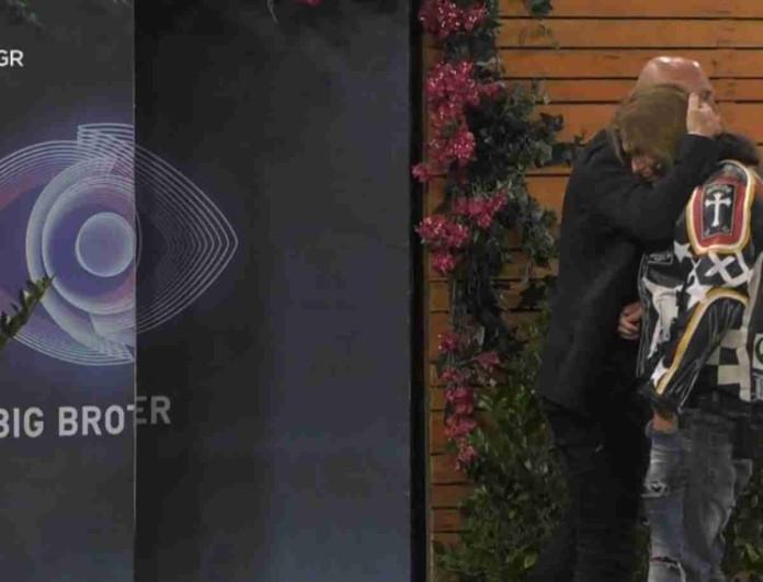 Big Brother - highlights 13/11: Ο τσακωμός Μικρούτσικου με Βαρθακούρη, οι φιτιλιές και η αποχώρηση