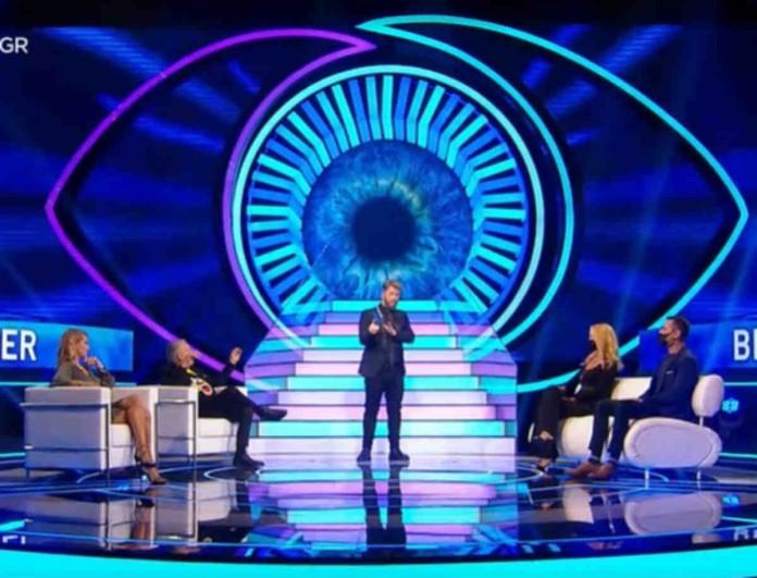 Big Brother: Αυτός είναι ο παίκτης που αποχώρησε - Μεγάλη ανατροπή
