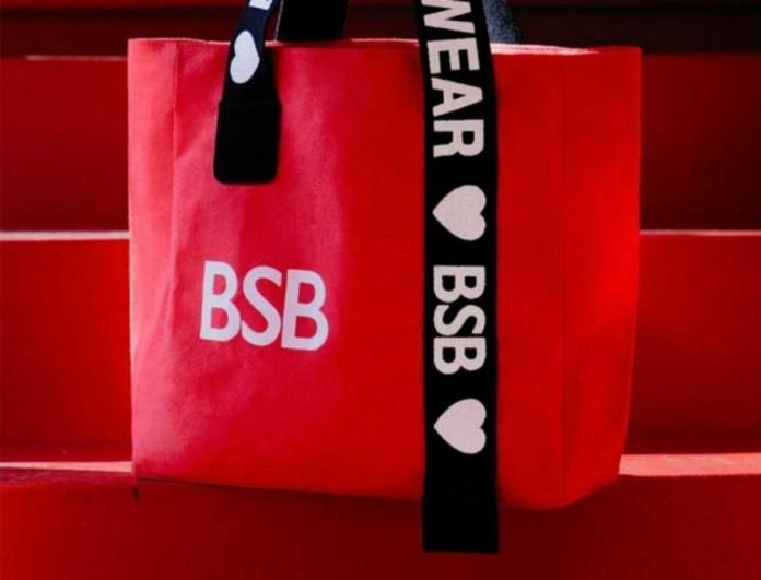 Εκπτώσεις για λίγες ημέρες στα BSB - Μπουφάν από 80 ευρώ τώρα μόνο με...