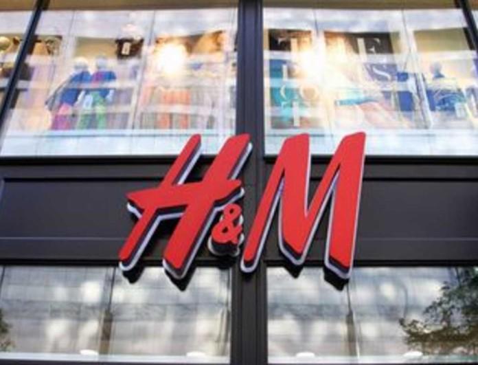 Ιδανικό για γυμναστική στο σπίτι το πιο άνετο κολάν από τα H&M