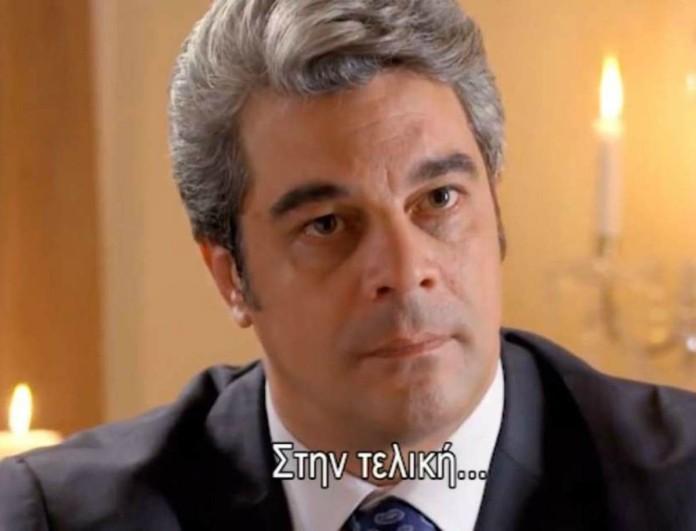 Elif: Ο Ταρίκ κάνει την Χουμεϊρά να καταρρεύσει ψυχολογικά - Σκορπίζει τον τρόμο σήμερα 16/11