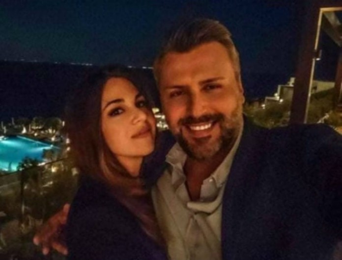 Γιάννης Καλλιάνος - Χάρης Δαμιανού: Τι δηλώνουν για το ενδεχόμενο της εγκυμοσύνης;