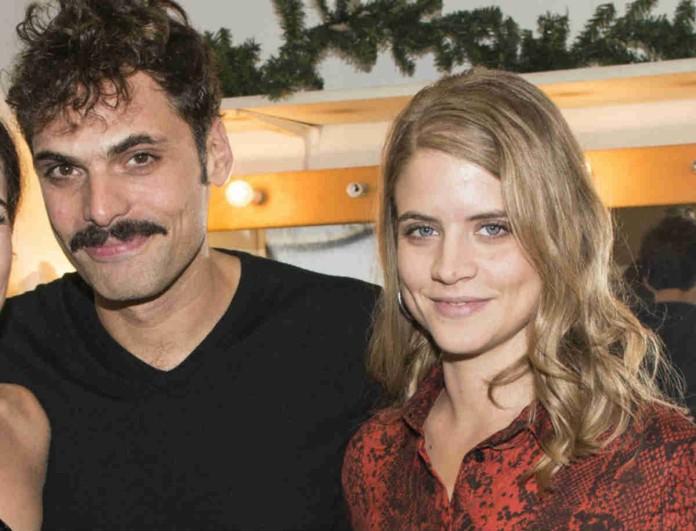 Παντρεύεται η Δανάη Μιχαλάκη; - Η αποκάλυψη του συντρόφου της
