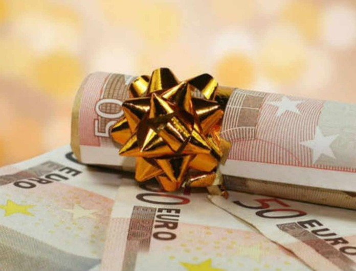 Δώρο Χριστουγέννων - Ποιοι είναι οι δικαιούχοι και ποιο το ποσό που δικαιούνται