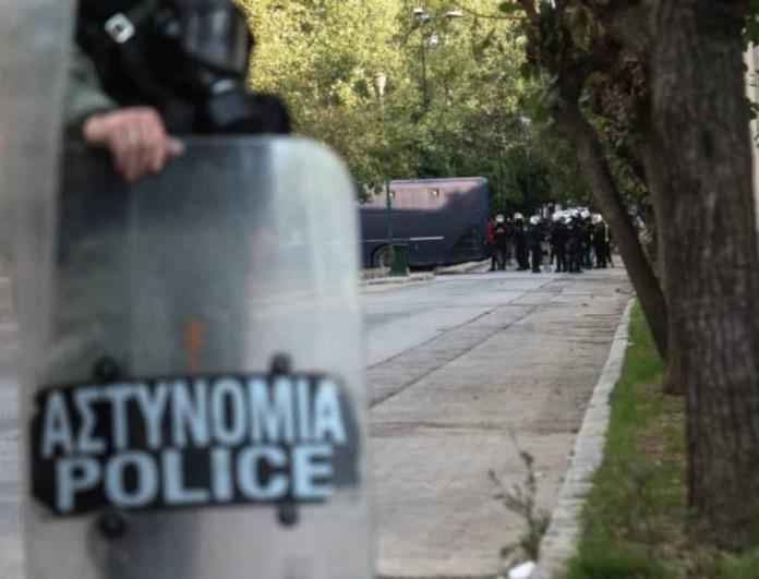 Πολυτεχνείο: «Φρούριο» η Αθήνα! Προσοχή - Αυτά είναι τα μέτρα που έχουν ληφθεί