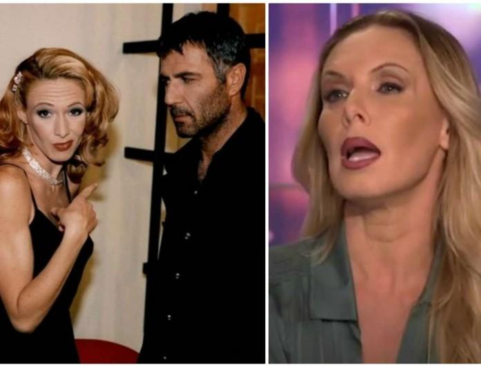 Εβελίνα Παπούλια: Αποκαλύπτει γιατί δεν συνεχίστηκε η σειρά με τον Σεργανιόπουλο - «Οργανικά είχα διαλύσει»
