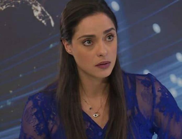 Έλα στη θέση μου: Ο φάκελος που αλλάζει την ζωή της Ρενάτα - Χαμός σήμερα 25/11