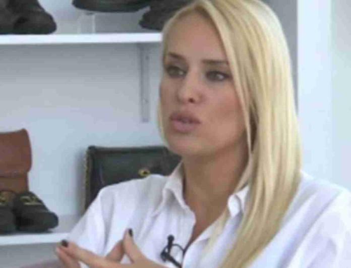 Οι δύσκολες στιγμές Έλενας Ασημακοπούλου - Μπρούνο Τσιρίλο: «Τα τελευταία 2 χρόνια...»