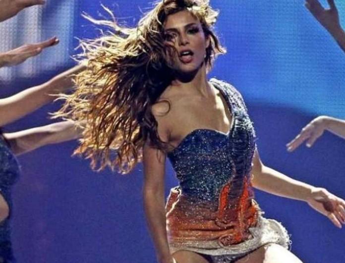 Συγκλονίζει η Ελευθερίου για την Eurovision: «Έπρεπε να πάρω ταξί και είχα μείνει με...»