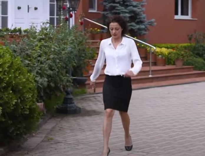 Θρίλερ στην Elif: Η Βιλντάν χωρίς τις αισθήσεις της - Η Ελίφ εξαφανισμένη από προσώπου γης