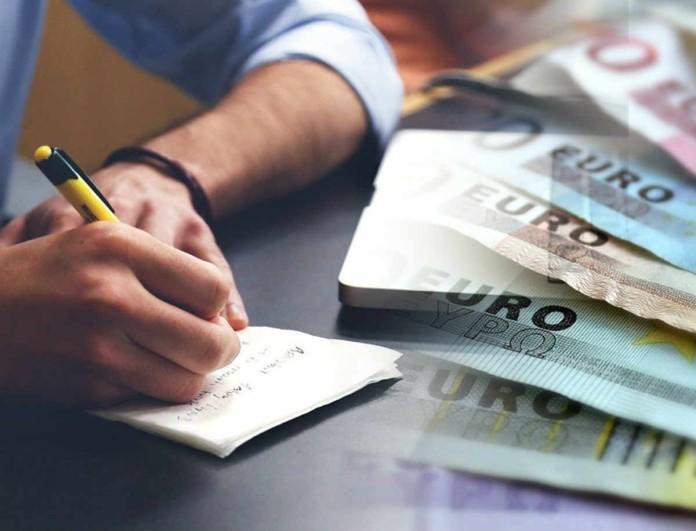 Επίδομα 400 ευρώ σε δικηγόρους, μηχανικούς και οικονομολόγους - Αναλυτικά οι δικαιούχοι