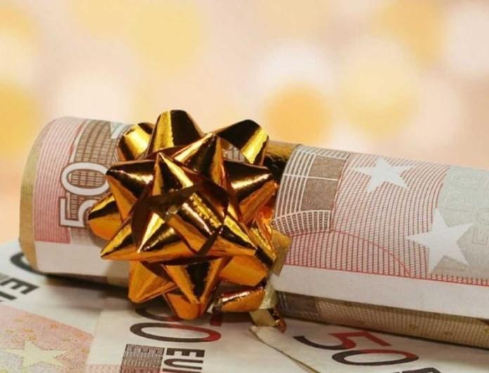 Αναστολή εργασίας: Τότε θα πάρετε το δώρο Χριστουγέννων