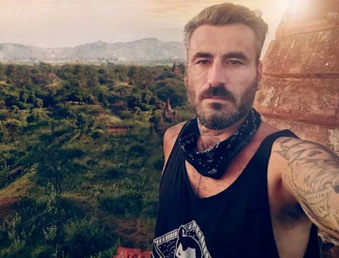 Γιώργος Μαυρίδης: Κόλλησε κορωνοϊό - Σε σοβαρή κατάσταση στο νοσοκομείο