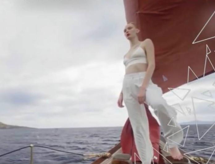 Αυτοί οι διάσημοι 'Έλληνες βρέθηκαν στο Πολωνικό Next Top Model!